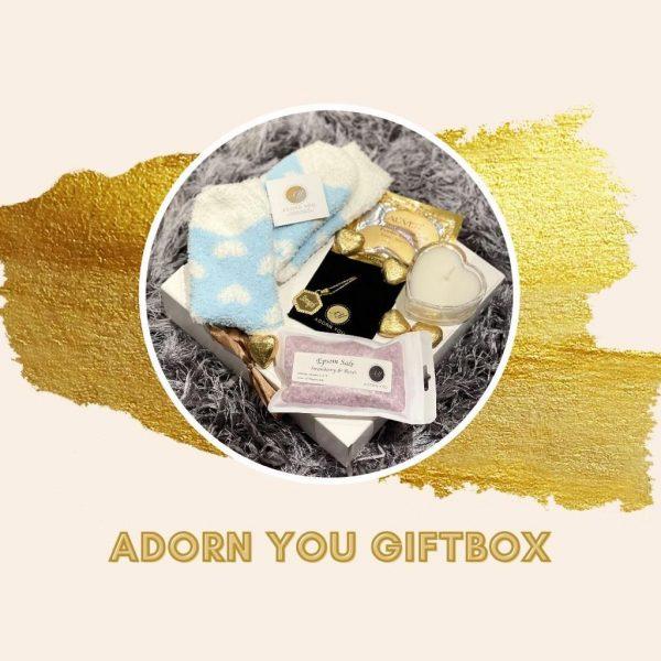 Adorn You Gift Box